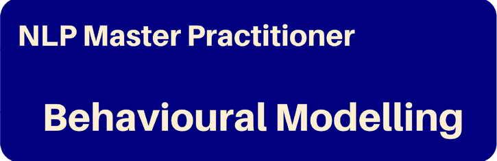 Pegasus NLP Master Practitioner - behavioural modelling