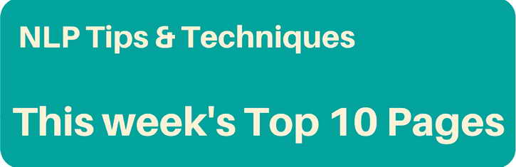 This week''s Top 10 pages
