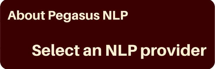 Tips for selecting an NLP training provider