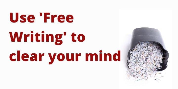 Free Writing 2